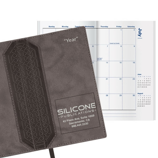 Duo Ely Pocket Planner