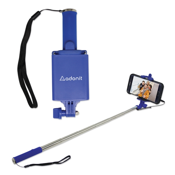 Mini Selfie Sticks