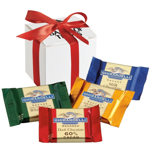 Ghirardelli® Gift Box
