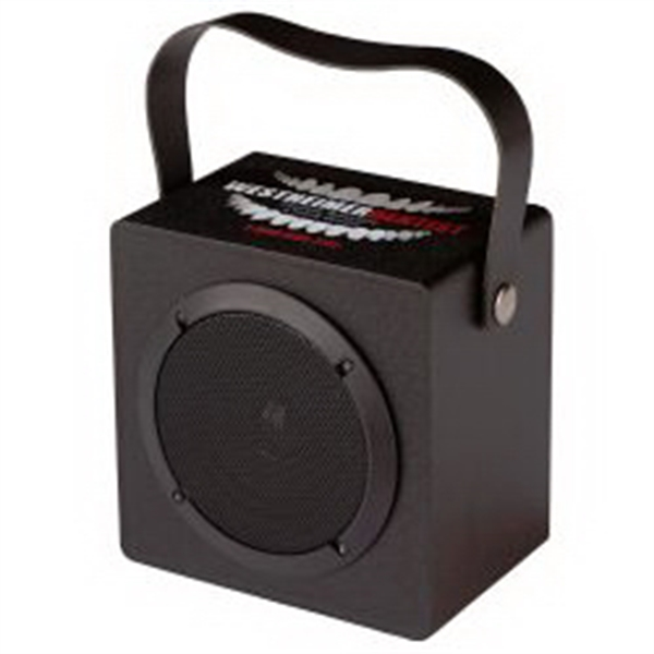 Party-On-The-Go Speaker