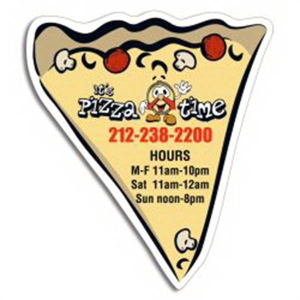 Pizza Slice Magnet