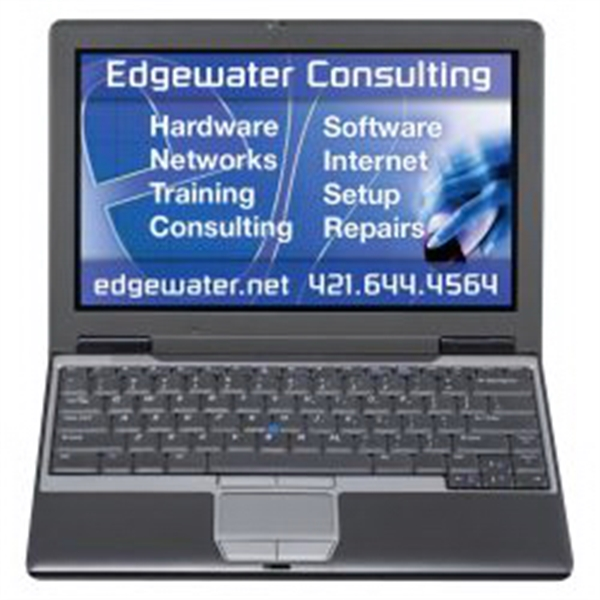 Computer Laptop Magnet