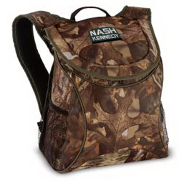Ice River Backpack Cooler Camo