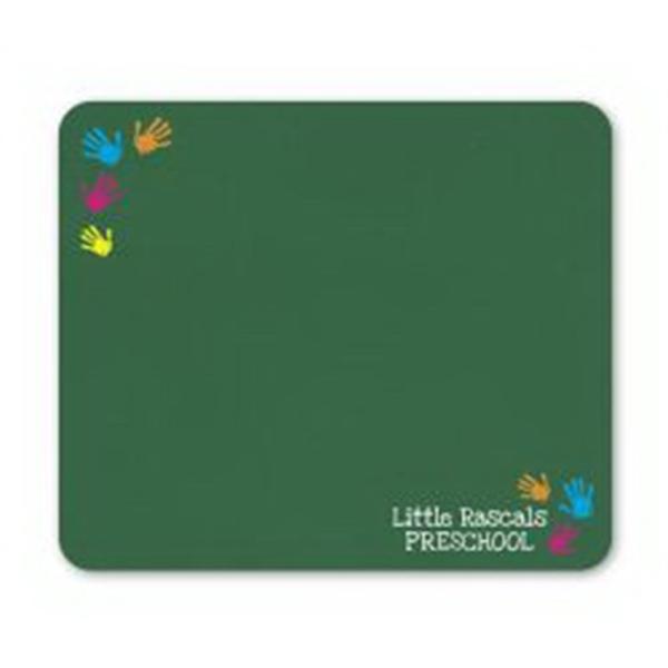 Small Rectangle Chalkboard Adhesive Vinyl