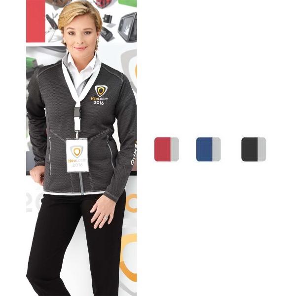 Cima Women's Knit Jacket