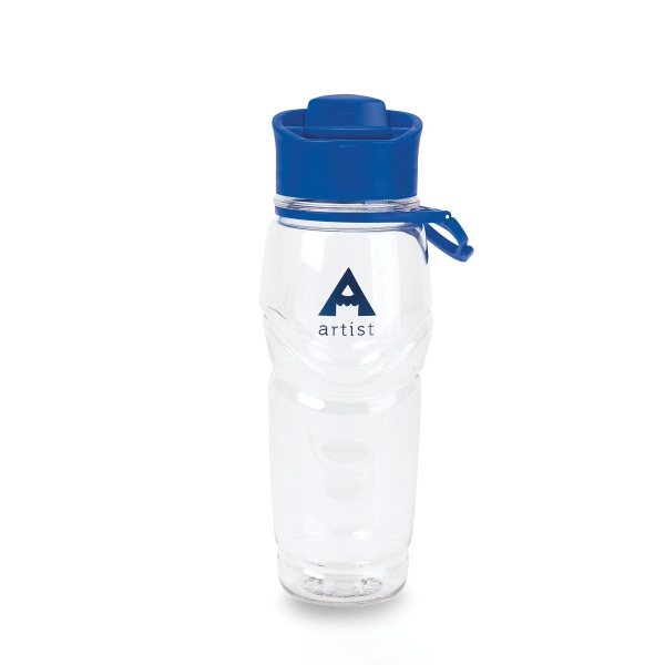 Thirst Flip-Top Tritan Water Bottle - 20 Oz.