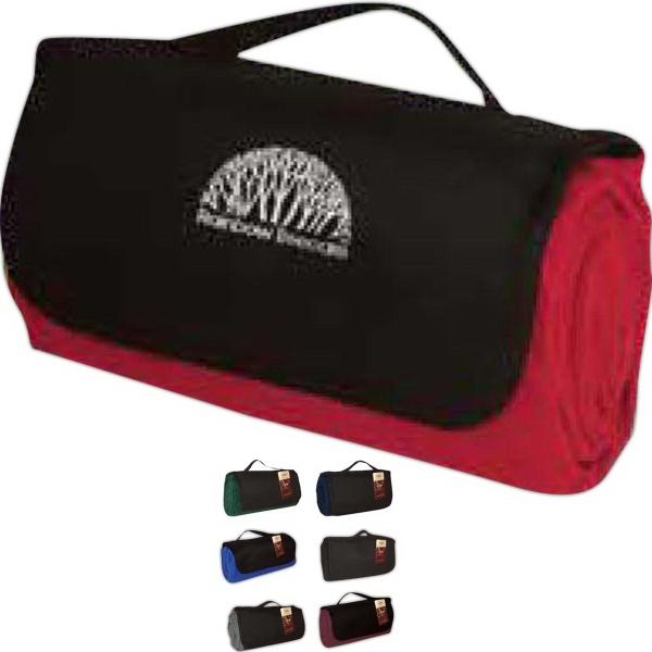 Napa 4-In-1 Recreation Blanket