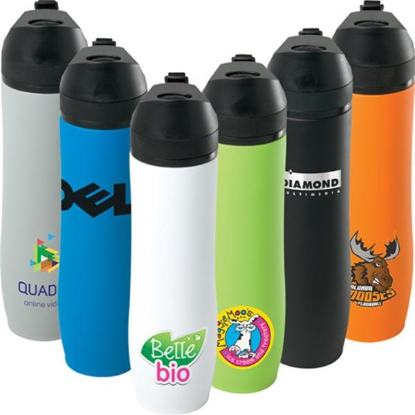 20 oz. Persona™ Wave Vacuum Water Bottle