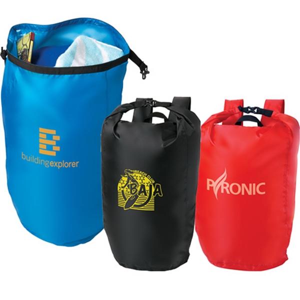 28L Dry Bag Backpack