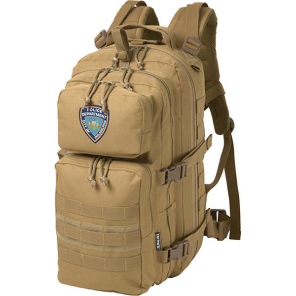 TacPack™ Patrol Backpack