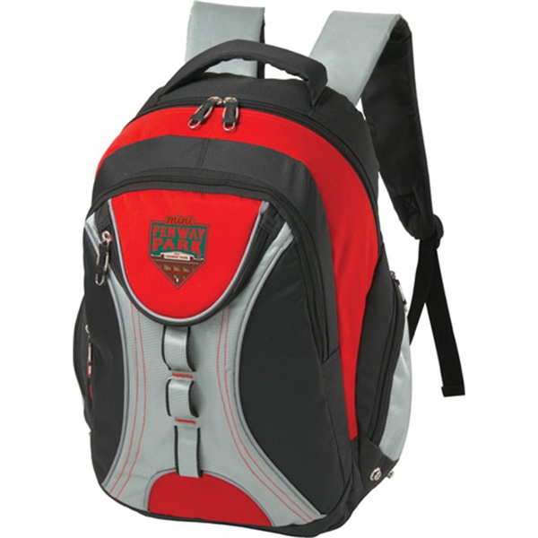 Balance Backpack 1