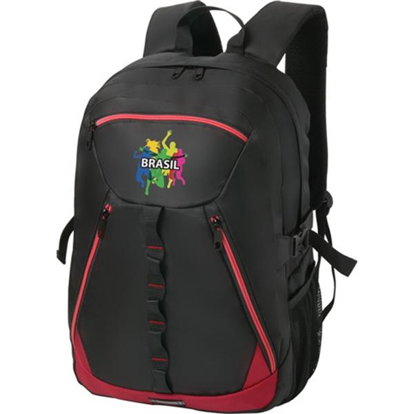 Biz Compu-Backpack