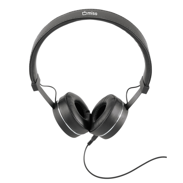 Brookstone Compact Studio Headphones