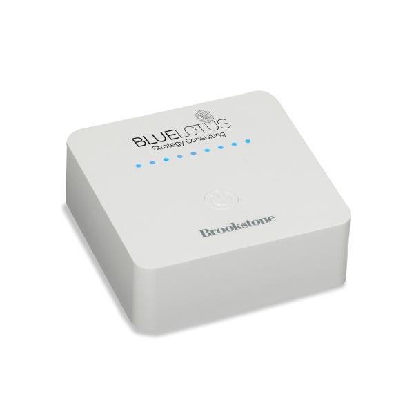 Brookstone Power Bank - 9000 mAh