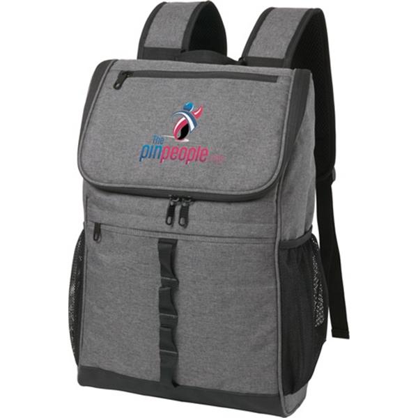 Metropolitan Compu-Backpack