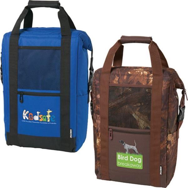 Arctix™ Cooler Backpack