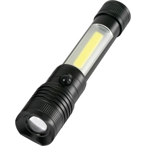 Utility/Roadside Flashlight (COB/CREE XPGR5)