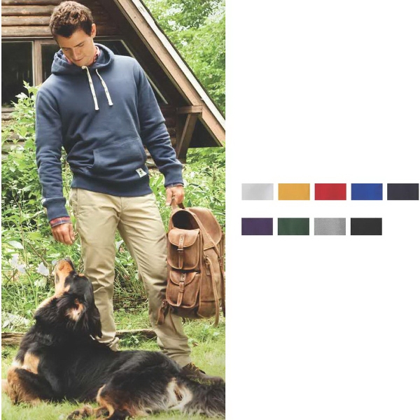 Creston Fleece Kanga Hoody
