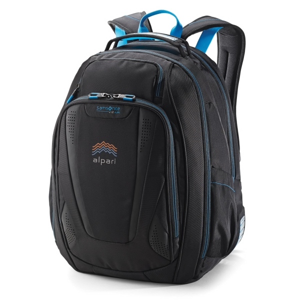 Samsonite VizAir (TM) 2 Computer Backpack