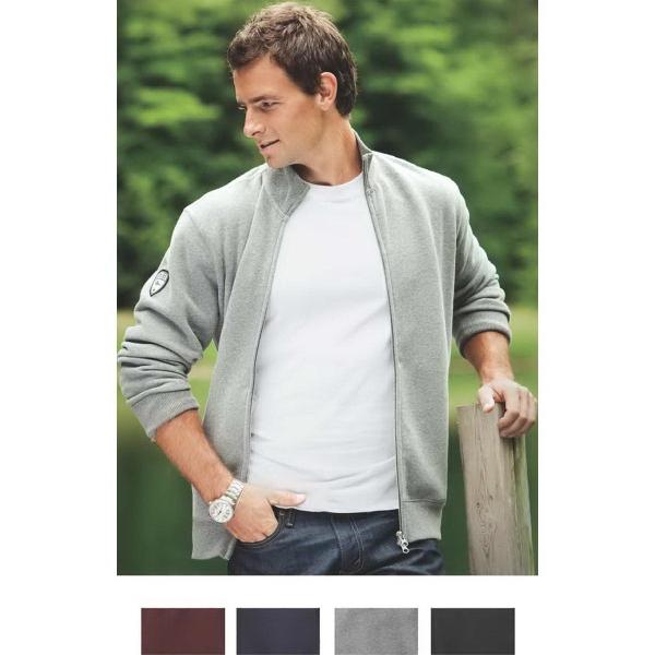 Pinehurst Fleece Full Zip Jacket