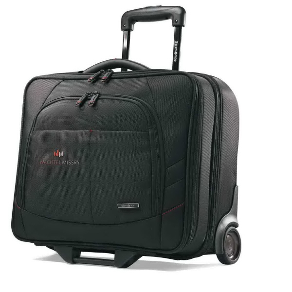 Samsonite Xenon (TM) 2 Mobile Office