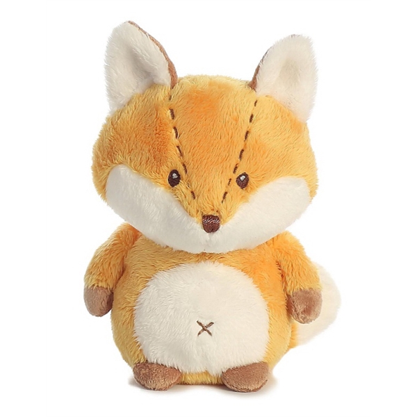 "6"" Wildwood Lil Fox"
