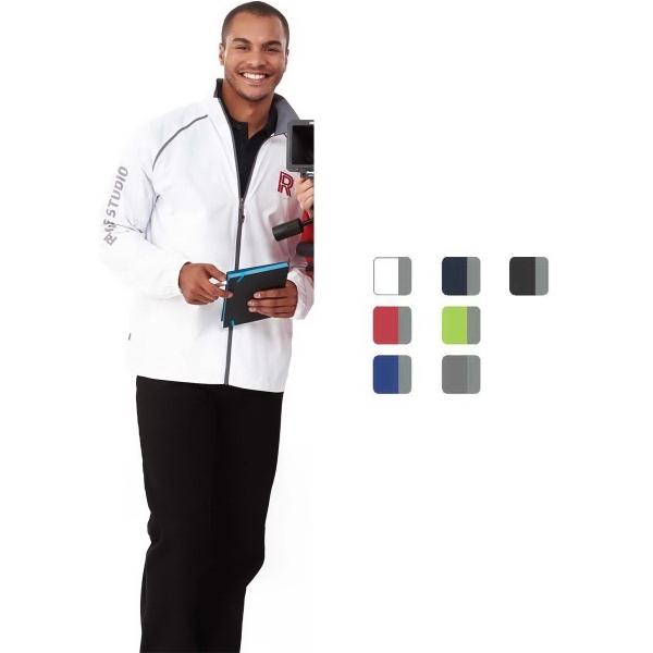 Men's Egmont Lightweight Packable Jacket