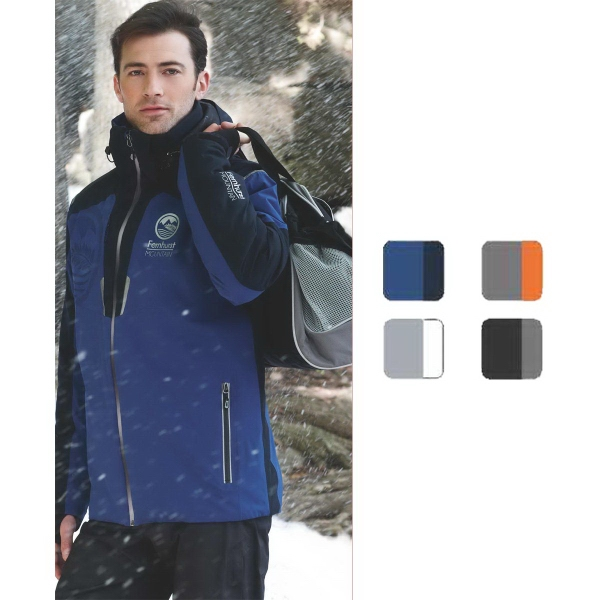 Men's Ozark Insulated Jacket
