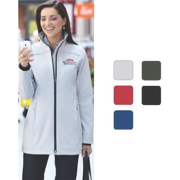 Women's Vernon Softshell Jacket