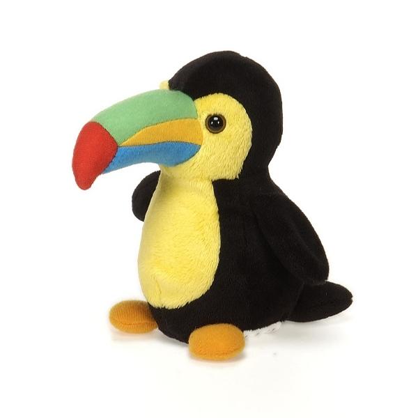"5"" Baby Toucan"
