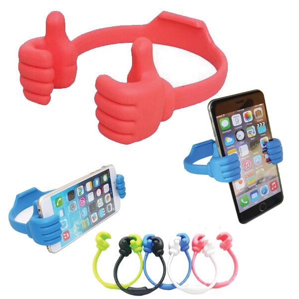 Thumb Phone Stand