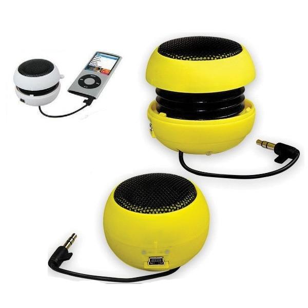 Hamburg Mini Speaker