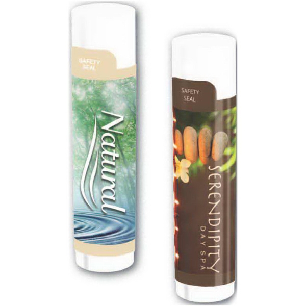 Fresh Mouth (TM) 100% All Natural Lip Balm - All natural lip balm available in 6 natural flavors, 0.15 oz.