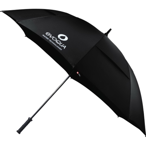 "68"" Slazenger(TM) Vented Golf Umbrella"