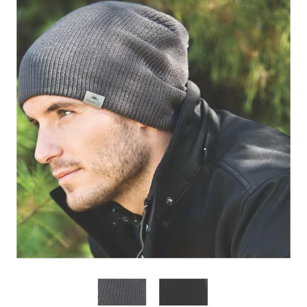 Peaceriver Knit Slouch Toque
