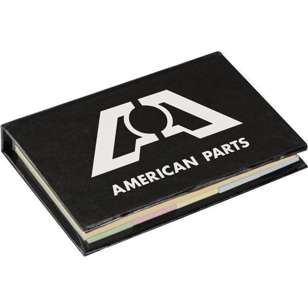 Li'l Sticky Notes Book