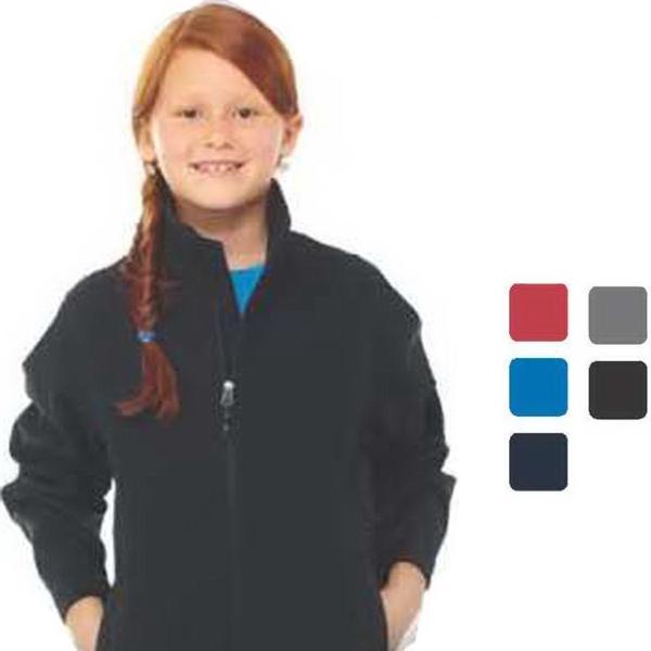 Maxson Softshell Youth Jacket