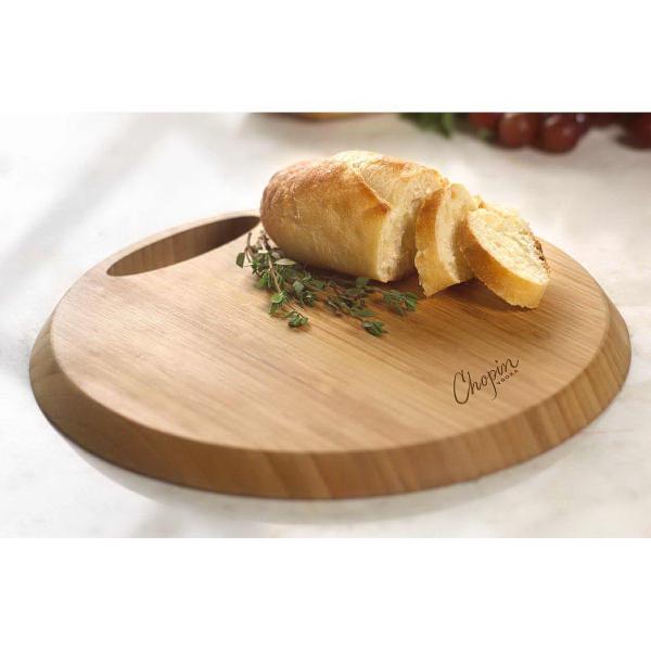 Tote Cutting Board