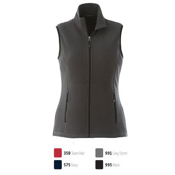 Tyndall Polyfleece Women's Vest