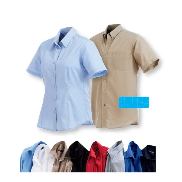 Colter Short Sleeve Shirt