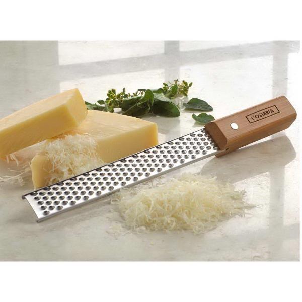 Handheld Cheese Grater/Zester