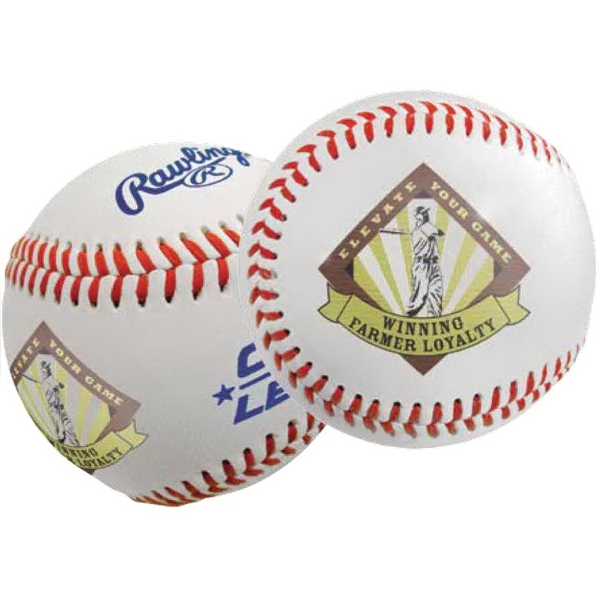 Rawlings (R) Official Baseball