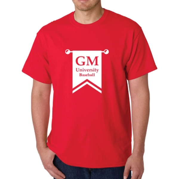 Gildan Adult Heavy Cotton (TM) T-Shirt