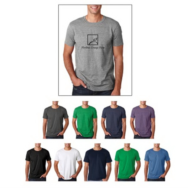 Gildan SoftStyle (R) Adult T-Shirt