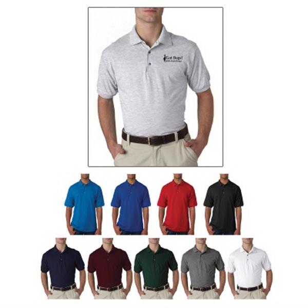 Gildan DryBlend (R) Adult Jersey Polo