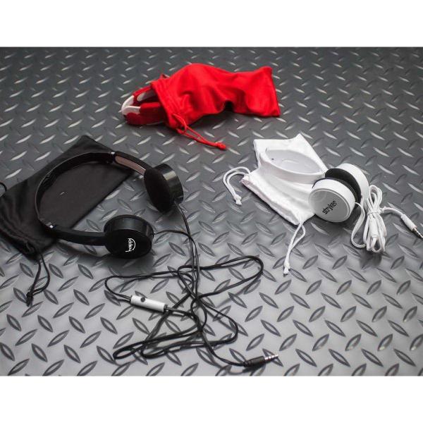 Folding Ear Phones