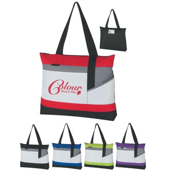 Advantage Tote Bag