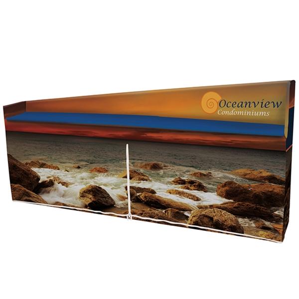 EuroFit Counter Floor Display Kit