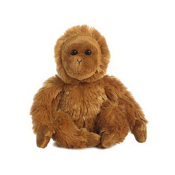 """8"""" Orangutan"""