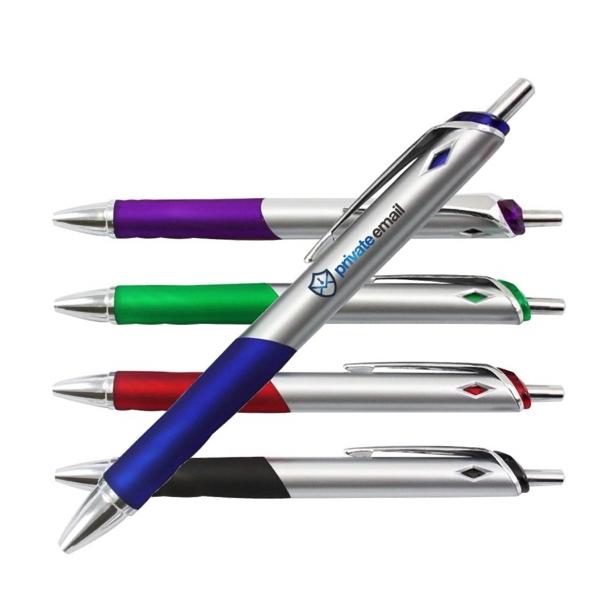Asteo Ballpoint Pen-CLOSE OUT
